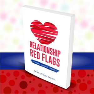 Relationship Red Flag!